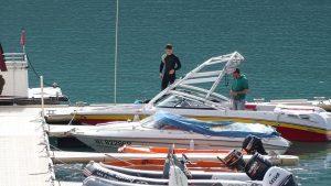 Ecole Wakeiteasy Base nautique de Treffort près de Grenoble