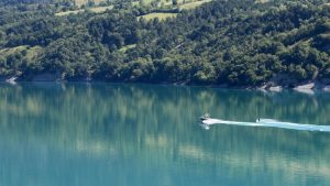 Sports nautiques en rhone-alpes avec wake it easy