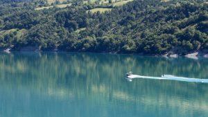Sports nautiques en rhone-alpes avec wake it easy