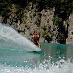 Sports nautique à Monteynard en Isère avec Wake It Easy