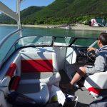 Cours de wakesurf avec Ronan Garreau Wake It easy