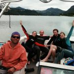Le wakeboard en groupe (CE, famille ou amis) avec Wake it Easy